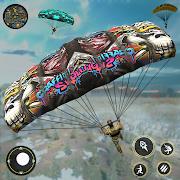 WW2 US Commando Strike Free Fire Survival Games 1.8