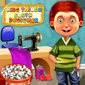 Kids Tailor Cloth Designer 1.0.7