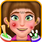 Hairy Salon - Face Makeover 1.0.7