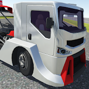 Truck Racer Driving 2020 12.0