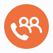 T그룹통화 - 통신사 관계없이, 인원수 제한없는 그룹통화 서비스 2.5.0