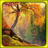 Autumn Leaf Live Wallpapers 1.0.1