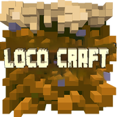 Loco Craft : Creative And Survival Story Mode 2.6