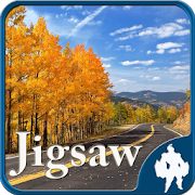 Road Jigsaw Puzzles 1.8.5