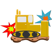 Kids Tractor Smash Games 1.0