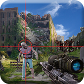 Zombie City Survival Shooter 1.0