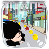 Go Run Titans World 1.0