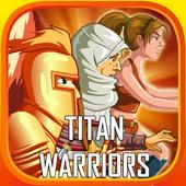 Titan Warriors 1.0