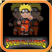 Shinobi Hill Climbing 1.1