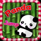 Panda Jump Funny 1.0