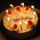 เค้กวันเกิด อวยพรวันเกิด 1.0