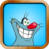 Escape Happy oggy 1.0