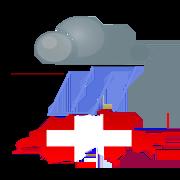 Swiss Weather Radar 2.3.2