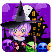 Bubble Shooter:Halloween Party 1.0