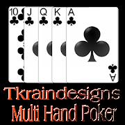 Multi Hand Poker Release 1.0.130315