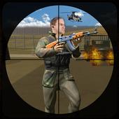 Police Sniper Lone Survivor 3D 1.1