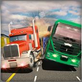 Truck Driver High Speed Race 1.0