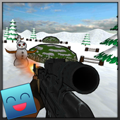 Christmas Fun Shooter 1.0