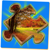 Simple Jigsaw Puzzle - Nature 1.0