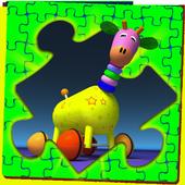 Royal Jigsaw Puzzle- Kids 1.0
