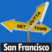 San Francisco - Get Outta Town 2.1.2