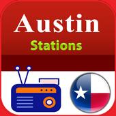 Austin Radio Stations 1.0.1