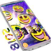 Happy emojis wallpaper pack 1.258.1.5