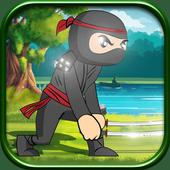 Ninja Assassin Warrior