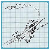 Notebook Flight