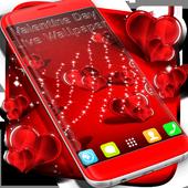Valentine Day Live WallpaperWallpaper ArtPersonalization