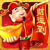 CNY 2016 God of Fortune