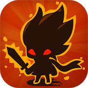 Tap Hero: War of Titan Clicker 1.8