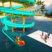 Water Slide Adventure 3D 1.0