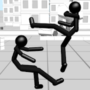 Stickman Fighting 3D 1.07