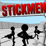 Stickman Gun Shooter 3D 1.104