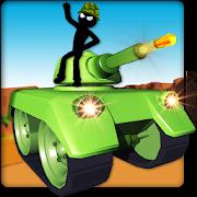 Stickman 3D Tank Hero 1.0