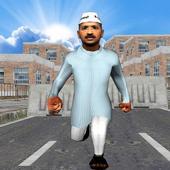 Kejriwal 3D Run