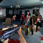 Zombies Frontier Dead Killer: TPS Zombie Shoot 1.6