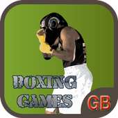 Punch Boxing Games 1