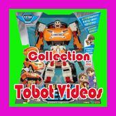 Videos Collection Tobot Cartoon 2.5