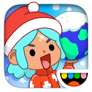 Toca Life World: Build stories & create your world 1.35.1