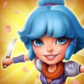 Adventures in East – Ninja Run 1.0.3