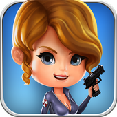 Action of Mayday: Zombie World 1.3.1