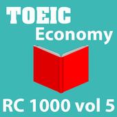 Learning Toeic Economy vol 5 2.0