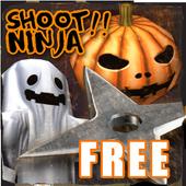 Shoot!! Ninja: Halloween Free 1.0