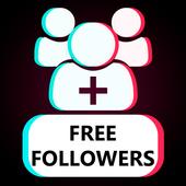 FollowTok 💖 Free Fans and Followers for Tik Tok 1 0 APK