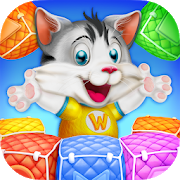 Wooly blast - Top blasting game 😍😸 2.8.7
