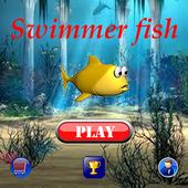 SwimmerFish