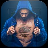 3D Tattoo Sticker free 1.0
