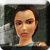 Tomb Lara Croft Anniversary 2